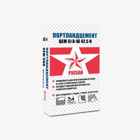 Цемент М500 Д20 мешок 40 кг