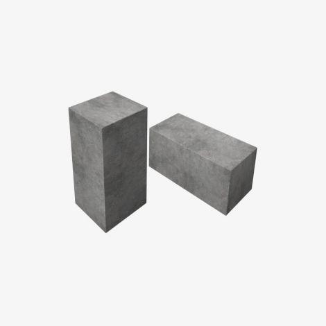 Блок Пескоцементный Стеновой Полнотелый 390х190х188 КСР-ПР-39-150-F75-1900