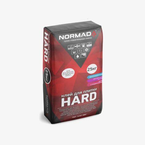 Клей для Плитки HARD в мешках 25 кг