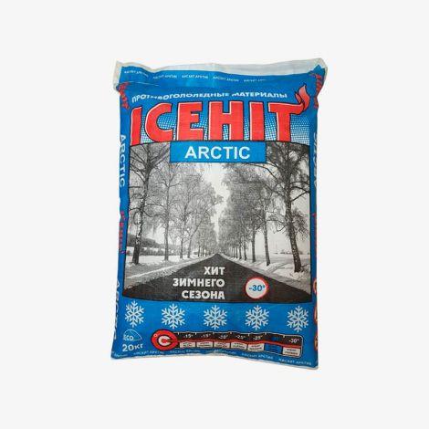 Противогололедный Реагент IceHit Arctic 20 кг