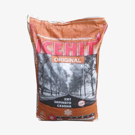 Противогололедный Реагент IceHit Original 25 кг