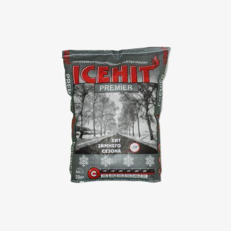 Противогололедный Реагент IceHit Premier 25 кг