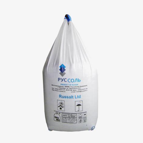 Соль Техническая Илецксоль 25 кг